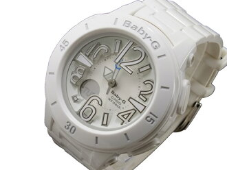 Casio CASIO baby G Baby-G watch ネオンアナデジ BGA170-7B1