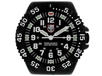 루미 녹 스 LUMINOX LED 발광 시계 바람 벽 시계 BIG40