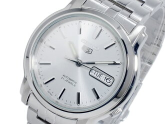 Seiko 5 SEIKO 5 watch automatic movement men's SNKK65J1