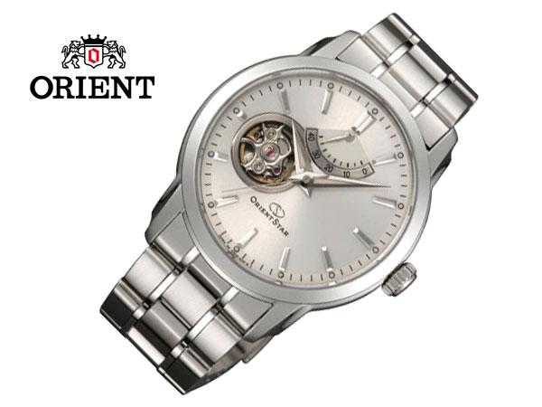 オリエント ORIENT Orient Star オリエントスター メンズ 腕時計 自動巻き WZ0051DA
