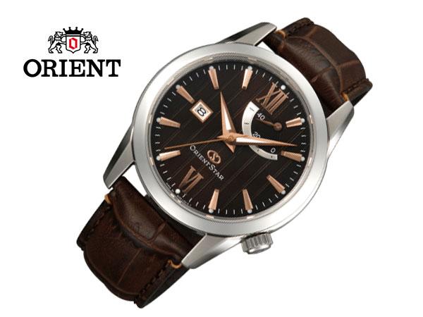 オリエント ORIENT Orient Star オリエントスター メンズ 腕時計 自動巻き WZ0301EL
