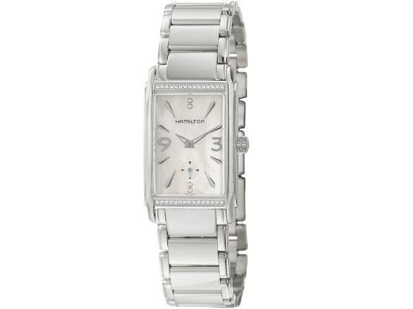 ハミルトン HAMILTON アードモア ARDMORE レディース 腕時計 H11491115