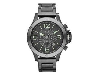 알마니 익스체인지 ARMANI EXCHANGE 맨즈 크로노그래프 손목시계 AX1503