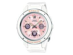 卡西歐CASIO嬰兒G BABY-G手錶花紋BGA-150F-7A