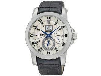 精工精工总理动力学动能永久手表 SNP115P1 男装