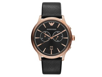 Emporio Armani EMPORIO ARMANI watches men's AR1792 chronograph