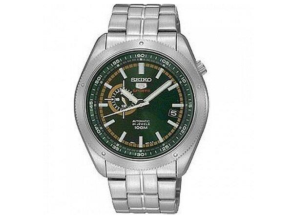 SEIKO 5 SPORTS スポーツ 逆輸入 自動巻き 日本製 メンズ 腕時計 SSA063J1