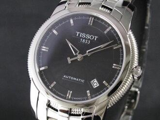 ティソ TISSOT 시계 남성용 오토매틱 T97.1.483.51