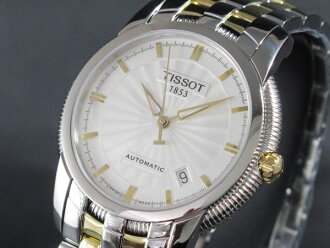 Tissot TISSOT watches men's automatic self-winding T97.2.483.31