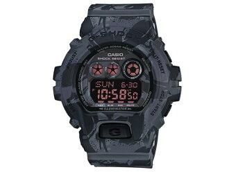卡西欧卡西欧 G 震撼 g 冲击扭转男装手表 GD-X 6900MC 1 伪装