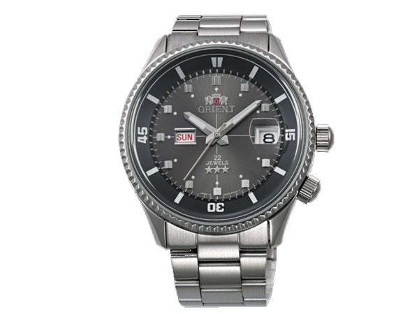 オリエント ORIENT キングマスター メンズ 腕時計 自動巻き WV0011AA