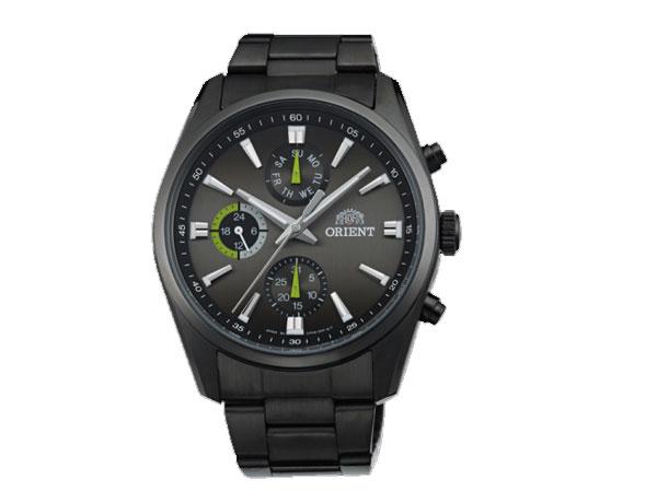 オリエント ORIENT ネオセブンティーズ エイエム メンズ 腕時計 WV0011UY