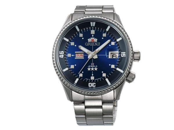 オリエント ORIENT キングマスター メンズ 腕時計 自動巻き WV0031AA