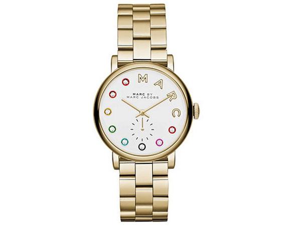 マーク バイ マークジェイコブス MARC BY MARC JACOBS レディース 腕時計 MBM3440