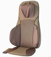 送料無料【ライフフィット シートマッサージャーFM003】首肩はしっかり、背中はウェーブを描くような立体的な動きでマッサージ!体を揺らすような心地よいもみ心地で、すっきりリフレッシュ♪マッサージ器 骨盤 ギフト プレゼント 贈り物
