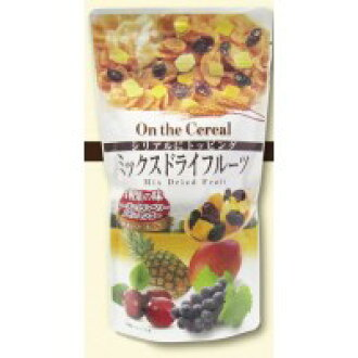 It is *10 set of topping mixture dried fruit serial number (150 g) in Fujisawa serial number