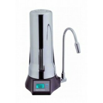 [Stationary water purification equipment DigiPure 9000S (with digital display)]