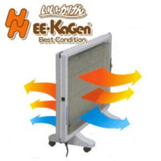 双面 (双线) 加热器与屏幕平从紧凑、 节省空间、 节省能源和生态友好、 不冷不热温暖远红外--双面加热设备冬季供暖供热装置远红外线变暖了人力资源司-800