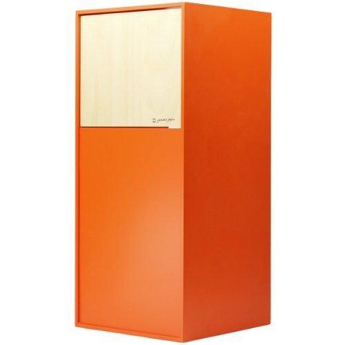【DOORS mini(ダストボックス) YK12-105】木製のミニサイズのゴミ箱!!ゴミ箱として使うのがもったいないくらいのかわいさ♪インテリア 収納 ゴミ箱 ごみ箱 ダストボックスDOORS mini(ダストボックス) YK12-10520P03Dec16【クリスマスプレゼント】