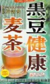 黒豆健康麦茶 10gx40包【20P03Dec16】