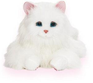 【在庫あり あす楽対応】【送料無料】しっぽふりふり あまえんぼうねこちゃん尻尾フリフリ 甘えん坊猫ちゃん