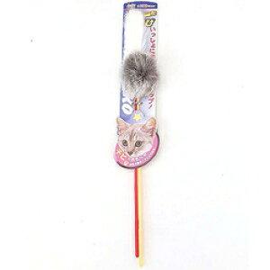 ○キャティーマン(ドギーマン) じゃれ猫 ファーファーロング