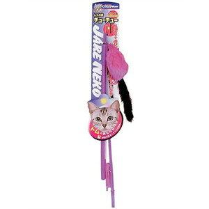○キャティーマン(ドギーマン) じゃれ猫 チューチューロング (ペット/猫/ネコ/おもちゃ)