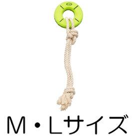 ○Petio/ペティオ PLAY リングロープ M・Lサイズ