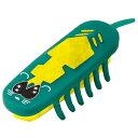 ○【メール便4個・ネコポス5個OK】ペティオ ワイルドマウス クレイジーマウス グリーン