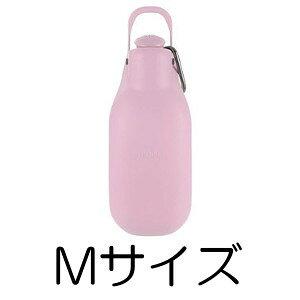 ○リッチェル お散歩ハンディシャワー Mサイズ ライトピンク