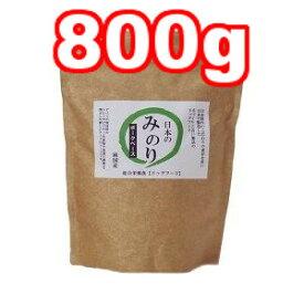 ○サンユー研究所 日本のみのり ドッグフード ポークベース 800g