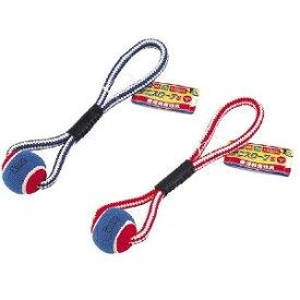 ○Petio/ペティオ 愛情教育玩具 テニスロープ Sサイズ