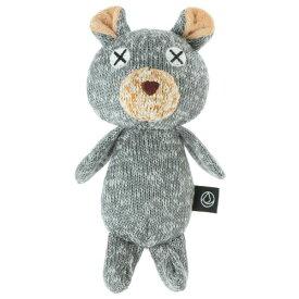 ○ダッドウェイ FADアニマル プラッシュトイ ベア  Sサイズ 犬のおもちゃ PTFA01205「W」