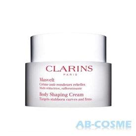クラランス CLARINS クレームマスヴェルトボディマッサージクリーム 200ml[ ボディクリーム・オイル/ボディマッサージ ]☆アウトレット