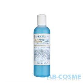 キールズ KIEHL'S ブルーアストリンゼントトナー 250ml [ 化粧水 ]