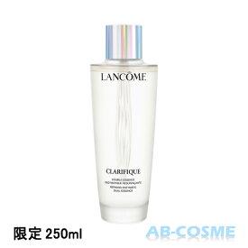 ランコム LANCOME クラリフィックデュアルエッセンスローション 250ml 限定ジャンボサイズ[ 化粧水 ]