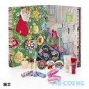 ポール&ジョー PAUL&JOE メイクアップコレクション 2018 限定[ コフレセット ]クリスマスコフレ 2018