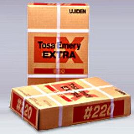 トサエメリーエキストラ(金剛砂)20kg粗粒#60〜#220(粒度選択)宇治電化学工業