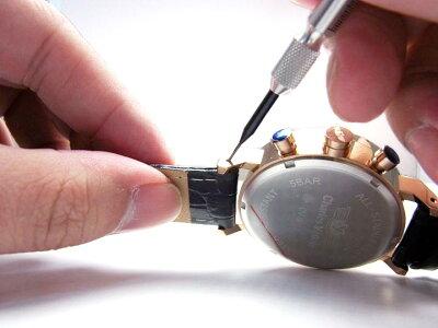腕時計ベルト時計ベルト時計バンド時計バンド【バンドと同時購入で450円】バネ棒交換工具MKS製プロも現場で愛用バネ棒はずしABBEY-SPRING-TOOL