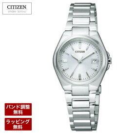 シチズン 腕時計 CITIZEN シチズンコレクション レディース 腕時計 エコ・ドライブ EW1381-56A