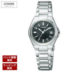 シチズン 腕時計 CITIZEN シチズンコレクション レディース 腕時計 エコ・ドライブ EW1381-56E