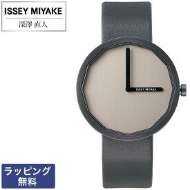 [月間優良ショップ受賞] イッセイミヤケ 時計 ISSEY MIYAKE 腕時計 セイコー SEIKO TWELVE トゥエルブ Naoto Fukasawa 深澤 直人 クオーツ メンズ腕時計 NY0P005