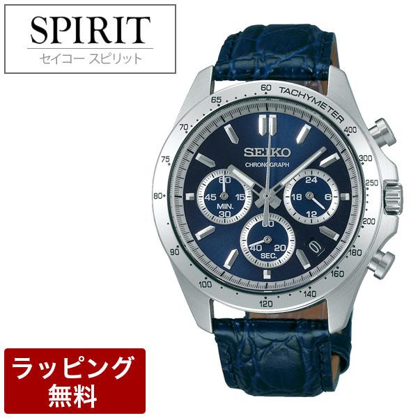 SEIKO メンズ 腕時計 SELECTION セイコーセレクション QUARTZ クオーツ CHRONOGRAPH クロノグラフ メンズ 腕時計 SBTR019