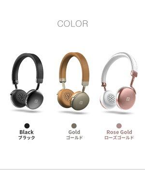 BluetoothヘッドホンワイヤレスヘッドフォンFUTURETURBO2(フューチャーターボツー)ブルートゥースマイク付き高音質ハンズフリー有線も可アルミ素材