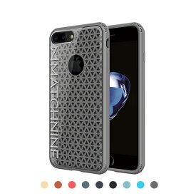 【訳あり アウトレット】iPhone 8 Plus / 7 Plus ケース Matchnine SKEL(マッチナイン スケル)アイフォン カバー 5.5インチ