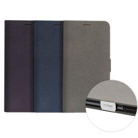 iPhone XS / X ケース iPhone XR ケース ZENUS Metallic Diary 手帳型 (ゼヌス メタリックダイアリー)アイフォン カバー