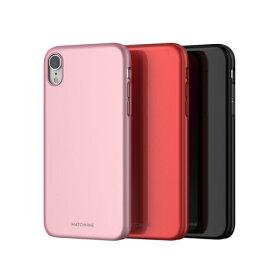 iPhone XR ケース iPhone XS Max ケース iPhone X ケース Matchnine HORI(マッチナイン ホリ)アイフォン カバー