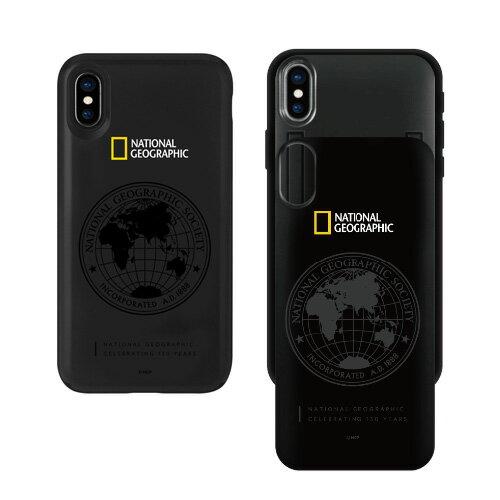 iPhone XR ケース iPhone XS Max ケースNational Geographic Celebrating 130 Years Slide Case(ナショナル ジオグラフィック セレブレイティング 130周年 スライドケース)アイフォン カバー ナショジオ