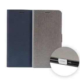 iPhone XS Max ケース手帳型 ZENUS Metallic Diary(ゼヌス メタリックダイアリー)アイフォン カバー