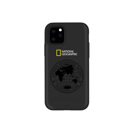 iPhone 11 Pro / iPhone 11 Pro Max / iPhone 11 ケース National Geographic Global Seal Double Protective Case ナショジオ 5.8インチ 6.1インチ 6.5インチ アイフォン 背面 カバー